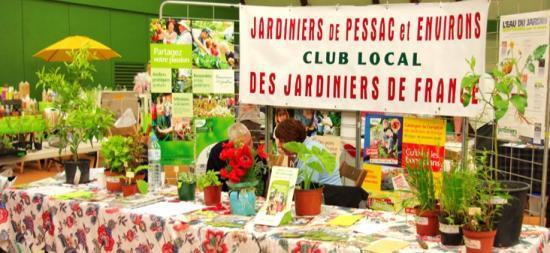 jardiniers à Mios