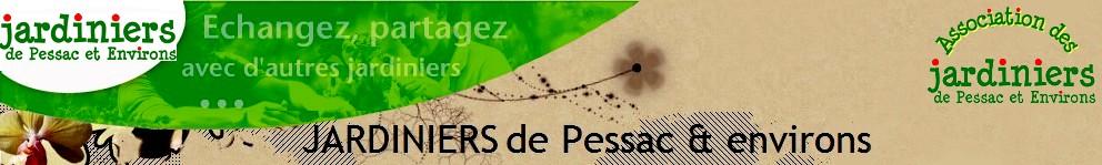 JARDINIERS de Pessac et environs Gironde