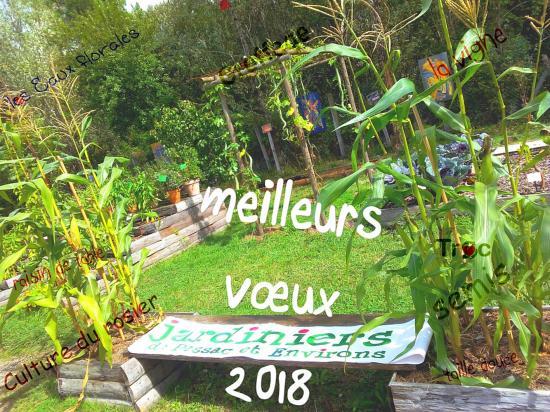 News letter jardiniers